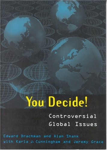 9780742508224: You Decide!: Controversial Global Issues