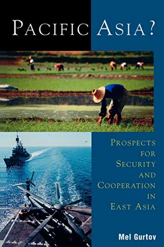 9780742508514: Pacific Asia?: Prospects for Security and Cooperation in East Asia