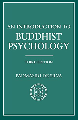 9780742508576: An Introduction to Buddhist Psychology