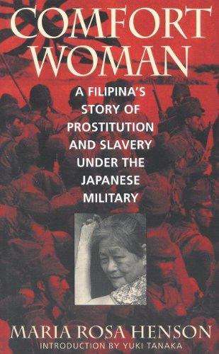 9780742509856: Comfort Woman CB