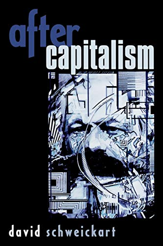 9780742513006: After Capitalism (New Critical Theory)