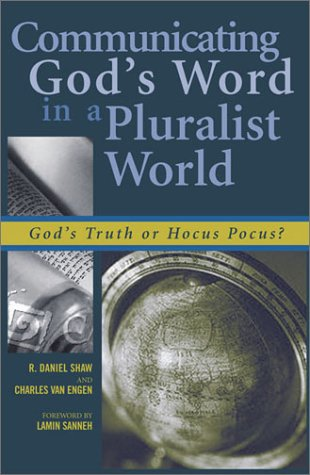 9780742514461: Communicating God's Word in a Complex World: God's Truth or Hocus Pocus?