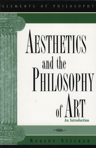 9780742514614: Aesthetics and the Philosophy of Art: An Introduction (Elements of Philosophy)