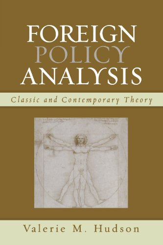 9780742516892: Foreign Policy Analysis: Classic and Contemporary Theory