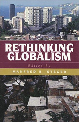 Rethinking Globalism: Lane Crothers