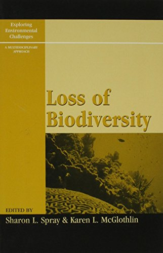 9780742525672: Loss of Biodiversity (Exploring Environmental Challenges: A Multidisciplinary Approach)