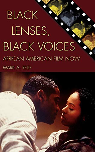 9780742526419: Black Lenses, Black Voices: African American Film Now (Genre and Beyond: A Film Studies Series)