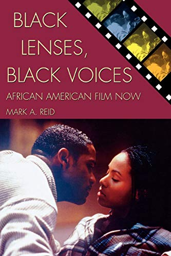 9780742526426: Black Lenses, Black Voices: African American Film Now (Genre and Beyond: A Film Studies Series)