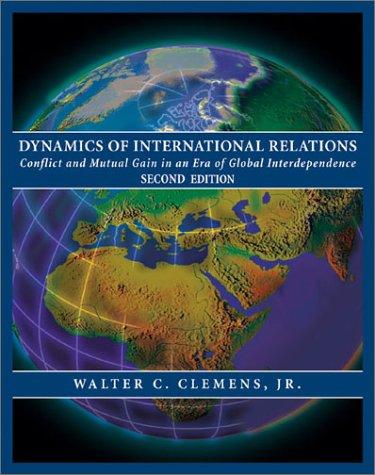 9780742528215: Dynamics Intl Relations 2ed