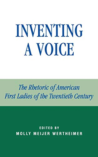 Inventing a Voice: Molly Meijer Wertheimer