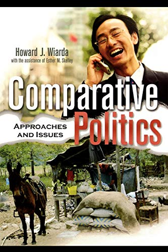 9780742530362: Comparative Politics: Approaches and Issues