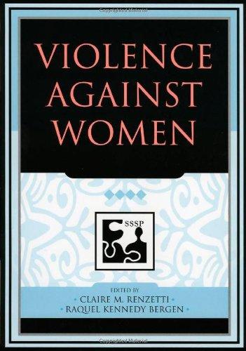 Violence against Women (Understanding Social Problems: An: Renzetti, Claire M.