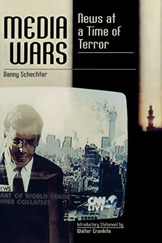 9780742531093: Media Wars: News at a Time of Terror (Polemics)