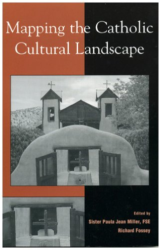 9780742531833: Mapping the Catholic Cultural Landscape