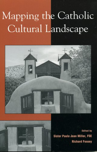 9780742531840: Mapping the Catholic Cultural Landscape