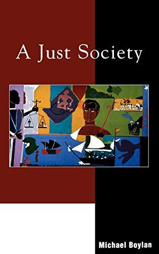 9780742533264: A Just Society