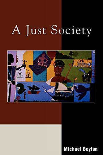 9780742533271: A Just Society