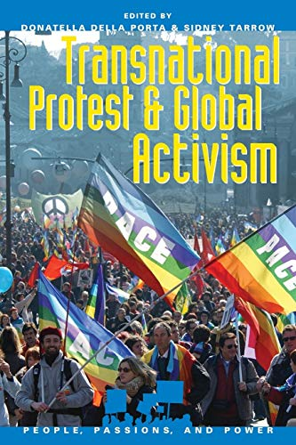 9780742535879: Transnational Protest and Global Activism (People, Passions, and Power: Social Movements, Interest Organizations, and the P)