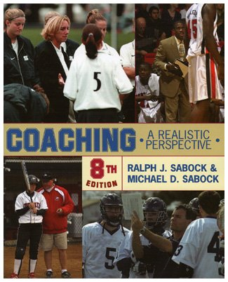 9780742536340: Coaching: A Realistic Perspective