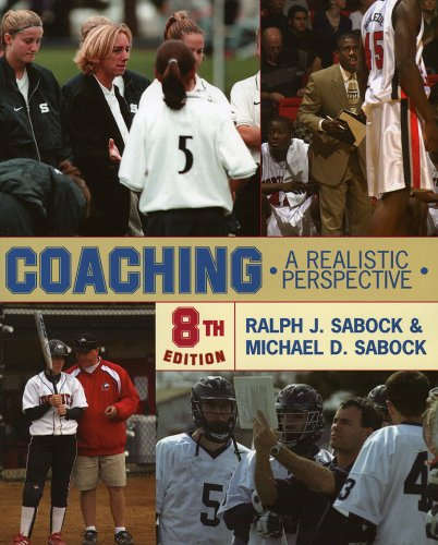 9780742536357: Coaching: A Realistic Perspective