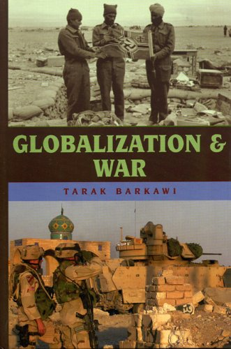 9780742537002: Globalization And War