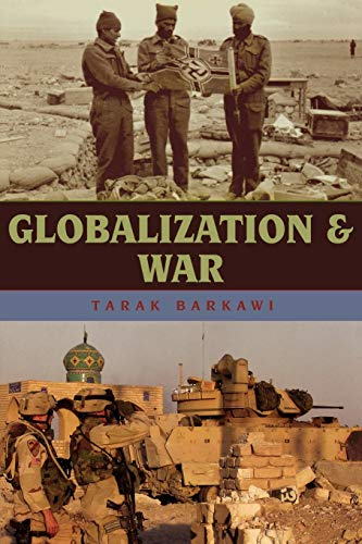 9780742537019: Globalization And War