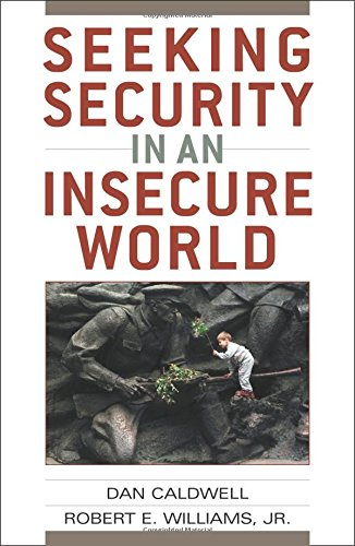 9780742538122: Seeking Security in an Insecure World