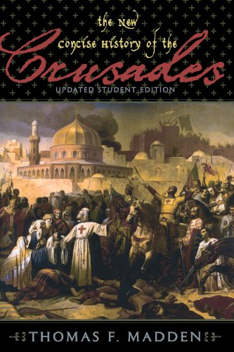 9780742538238: The New Concise History of the Crusades (Critical Issues in World and International History)
