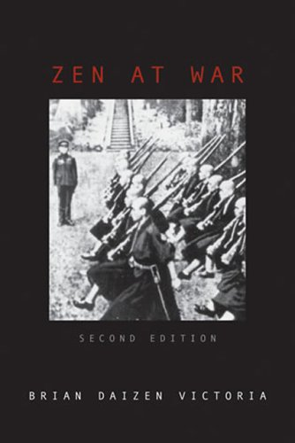 9780742539273: Zen at War (War and Peace Library)