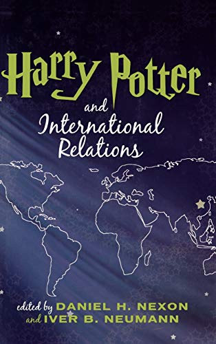 9780742539587: Harry Potter and International Relations