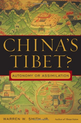 China'S Tibet Autonomy Or Assimilation