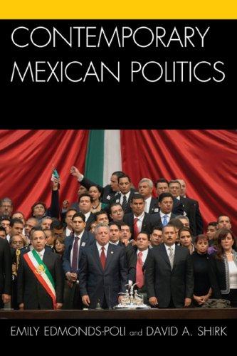 9780742540491: Contemporary Mexican Politics