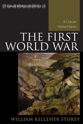 9780742541450: The First World War: A Concise Global History (Exploring World History)