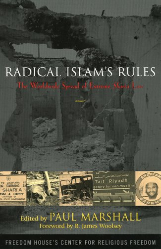 9780742543614: Radical Islams Rules: The Worldwide Spread Of Extreme Shari'a Law