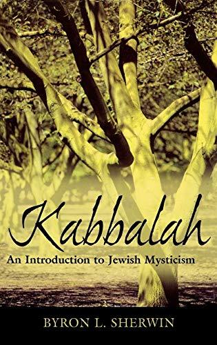 9780742543638: Kabbalah: An Introduction to Jewish Mysticism