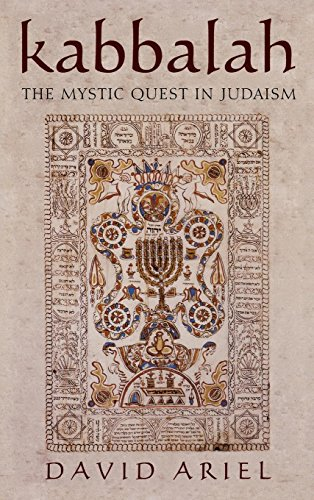 9780742545656: Kabbalah: The Mystic Quest in Judaism