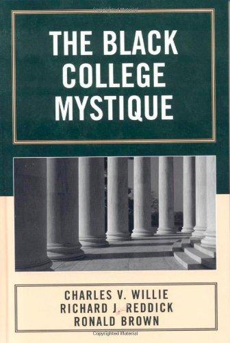 9780742546172: The Black College Mystique