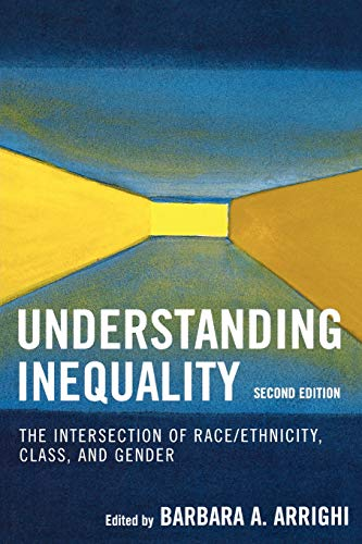 9780742546790: Understanding Inequality: The Intersection of Race/Ethnicity, Class, and Gender