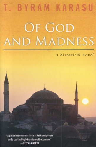 9780742546899: Of God and Madness: A Historical Novel