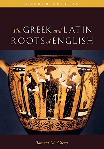 9780742547803: The Greek & Latin Roots of English