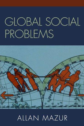 9780742548046: Global Social Problems