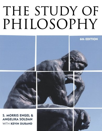 9780742548923: The Study of Philosophy