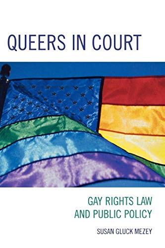 9780742549326: Queers in Court: Gay Rights Law and Public Policy