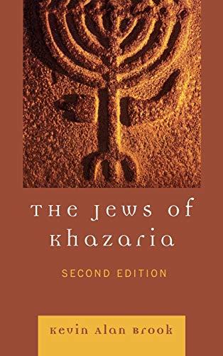 9780742549814: The Jews of Khazaria