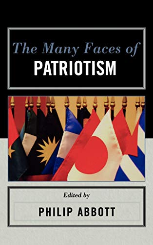 9780742550704: The Many Faces of Patriotism
