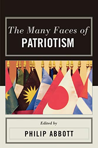 9780742550711: The Many Faces of Patriotism