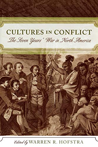 9780742551305: Cultures in Conflict: The Seven Years' War in North America