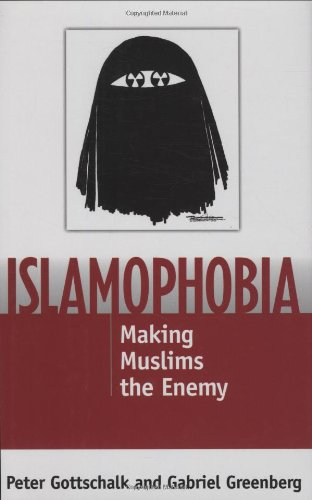 9780742552869: Islamophobia: Making Muslims the Enemy