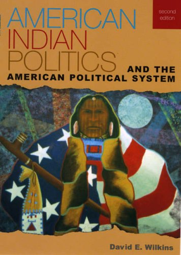 9780742553460: American Indian Politics and the American Political System (Spectrum Series: Race and Ethnicity in National and Global Politics)