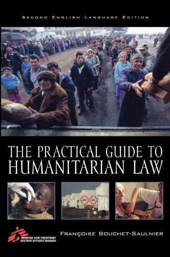 9780742554955: The Practical Guide to Humanitarian Law